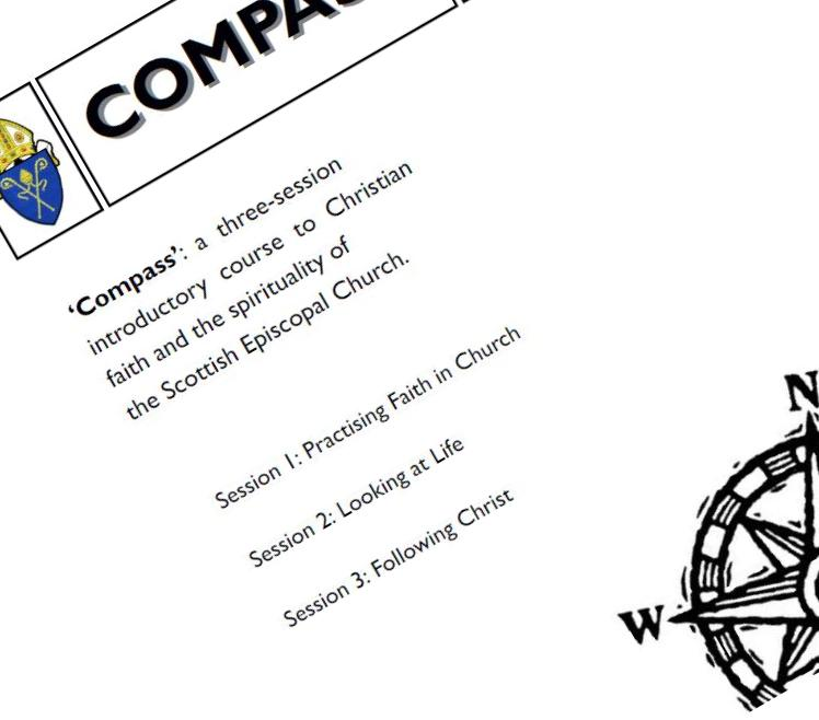 Compass course