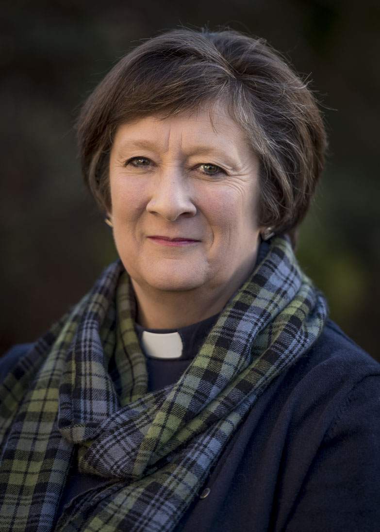 A New Provost for St John's Cathedral Oban